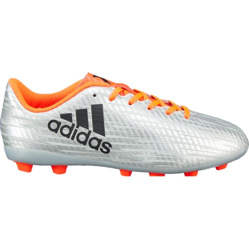 adidas™ Kids' X 16.4 FxG Junior Soccer Cleats
