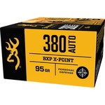 Browning Personal Defense .380 Caliber 95-Grain Pistol Ammunition - view number 3