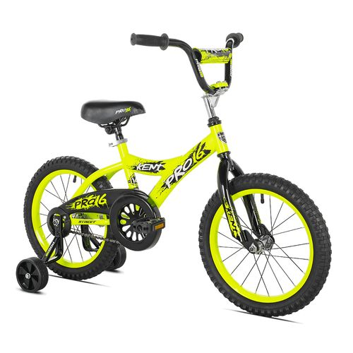 KENT Boys' Pro 16 16 in BMX Bike - view number 1