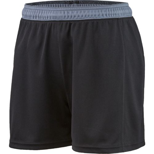 BCG™ Girls' Side Panel Soccer Short