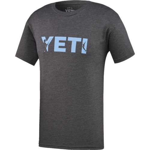 YETI® Men's Offshore Fishing T-shirt