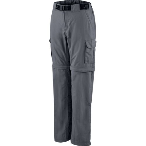 Display product reviews for Magellan Outdoors Boys' Back Country Zip Off Pant