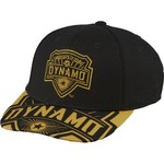 adidas™ Men's Houston Dynamo Jersey Hook Cap