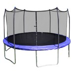 Skywalker Trampolines 12' Round Trampoline with Enclosure - view number 1