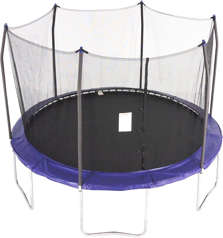Skywalker Trampolines 12' Round Trampoline with Enclosure