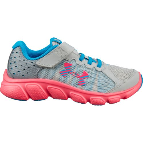 Under Armour® Kids' GPS Assert 6 AC Running
