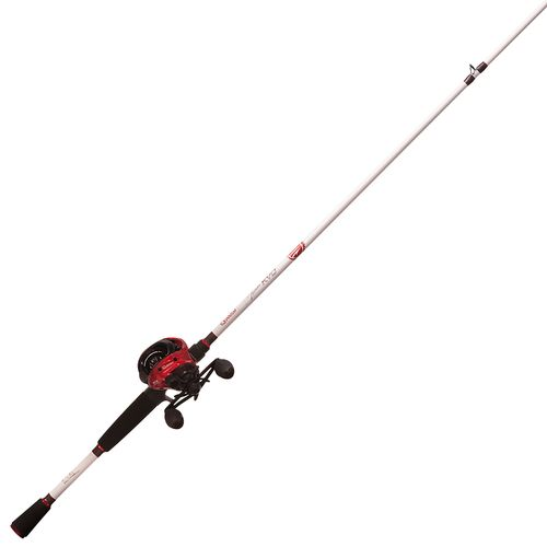 "Display product reviews for Quantum Team KVD™ 6'9"" M Baitcast Rod and Reel Combo"