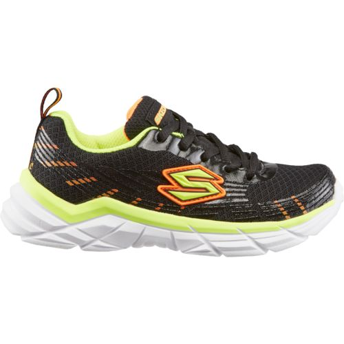 SKECHERS Boys' Rive Seize Training Shoes