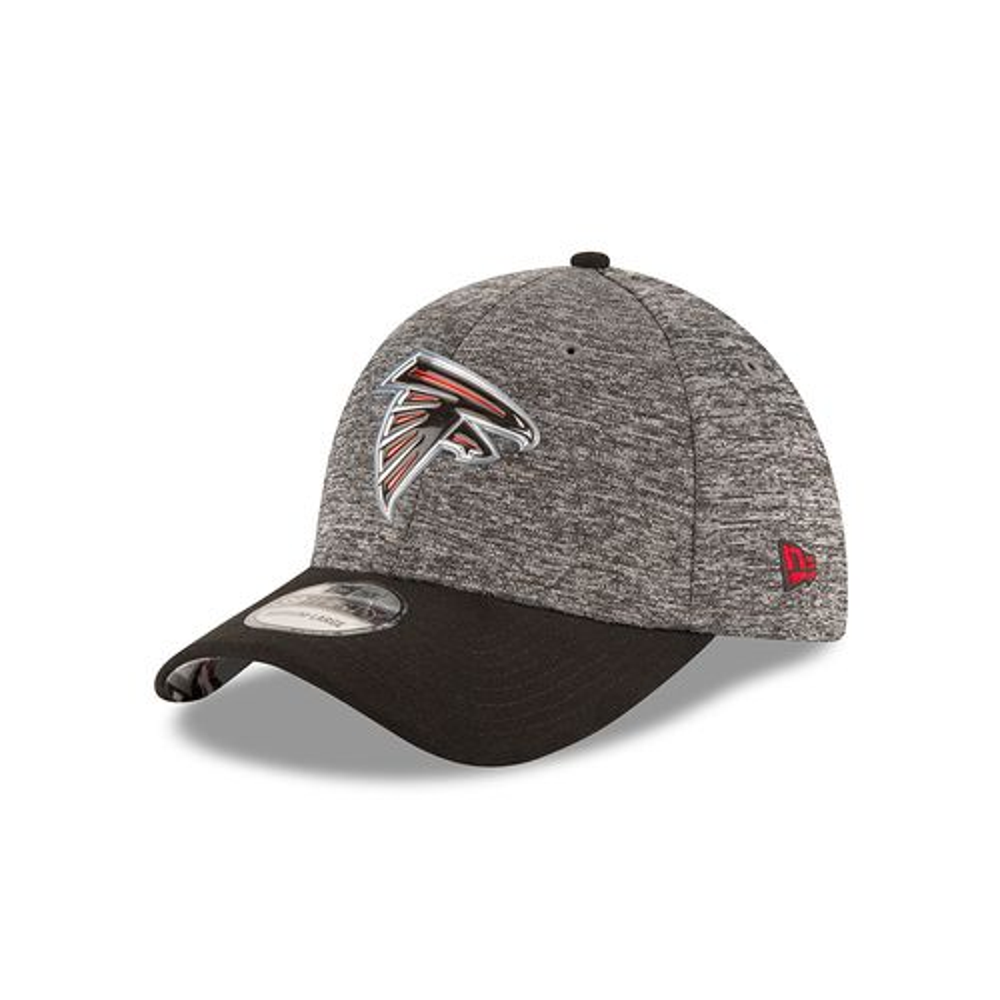 New Era Men's Atlanta Falcons 39THIRTY® 2016 NFL