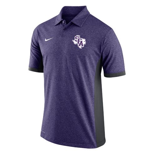 Nike™ Men's Stephen F. Austin State University Victory Block Polo Shirt