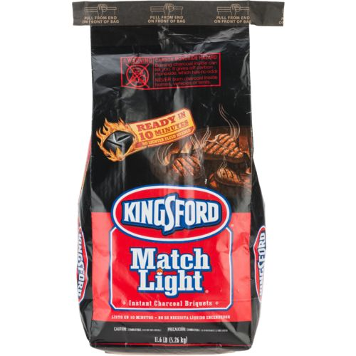 Kingsford™ Match Light® Charcoal Briquettes - view number 1