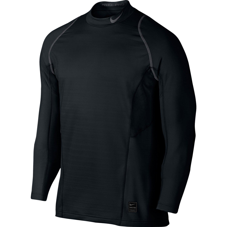 Nike Men's Hyperwarm Long Sleeve Top