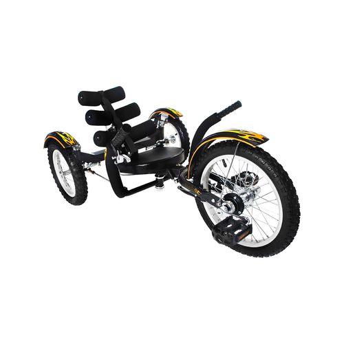Mobo Cruiser Kids' Mobito 3-Wheel Cruiser - view number 1