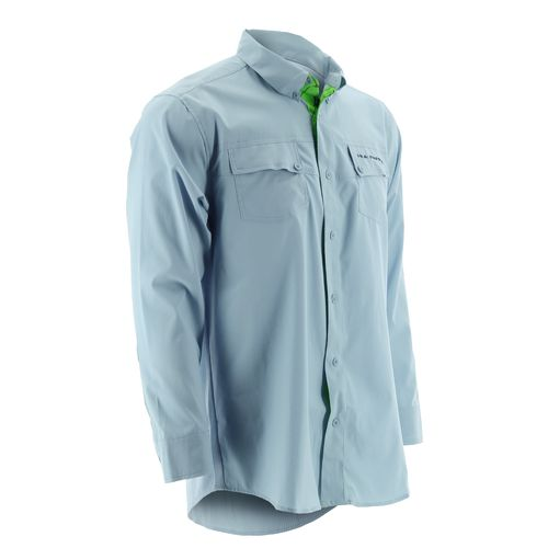 Huk Men's Phenom Long Sleeve Shirt