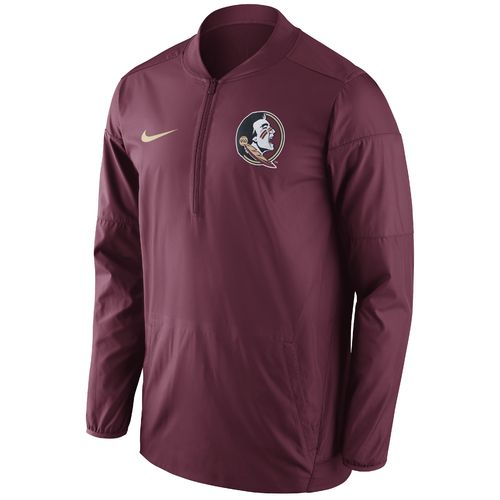 Nike Men's Florida State University Lockdown Jacket