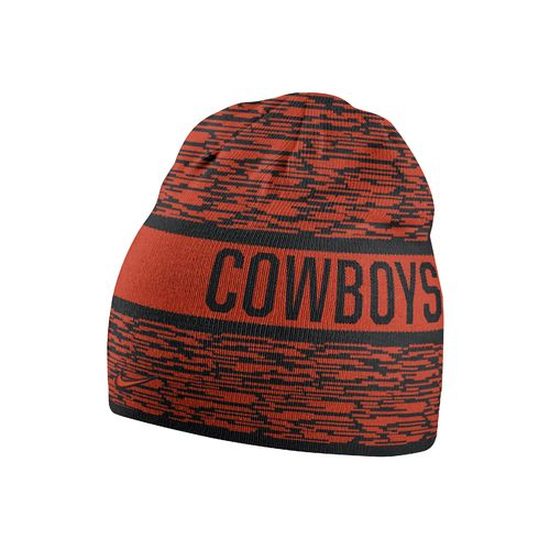 Nike™ Men's Oklahoma State University Reversible Beanie