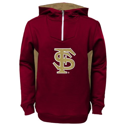 NCAA Kids' Florida State University Pullover Hoodie