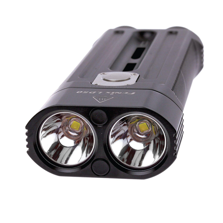 Deals on Fenix LD50 LED Flashlight