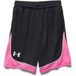 Under Armour Girls' Pop A Shot Basketball Short - view number 3