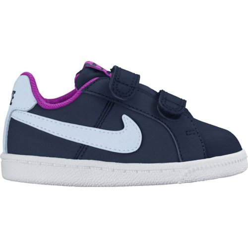 Nike™ Toddler Girls' Court Royale Tennis Shoes