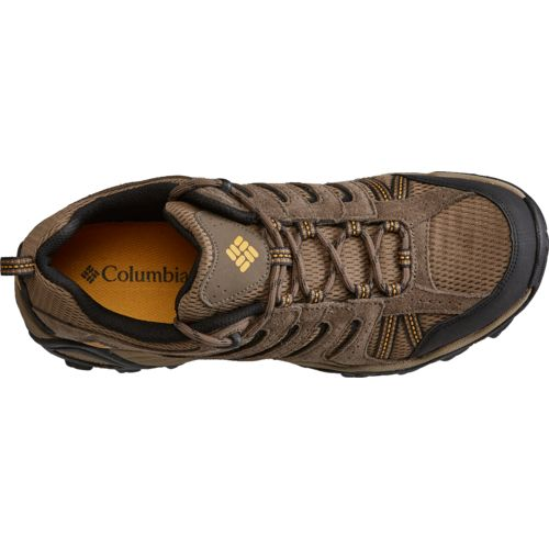 Columbia Sportswear Men's North Plains II Shoes - view number 4