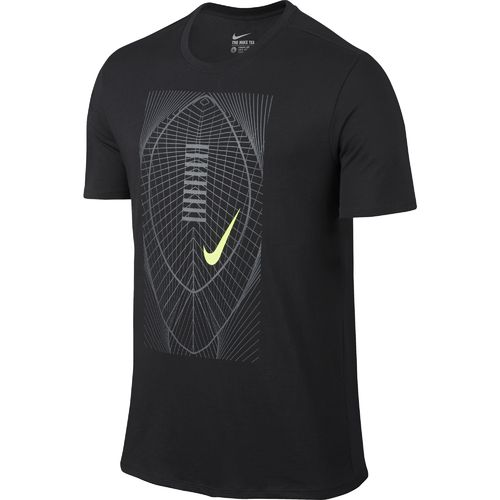 Nike Men's Football Emblem T-shirt