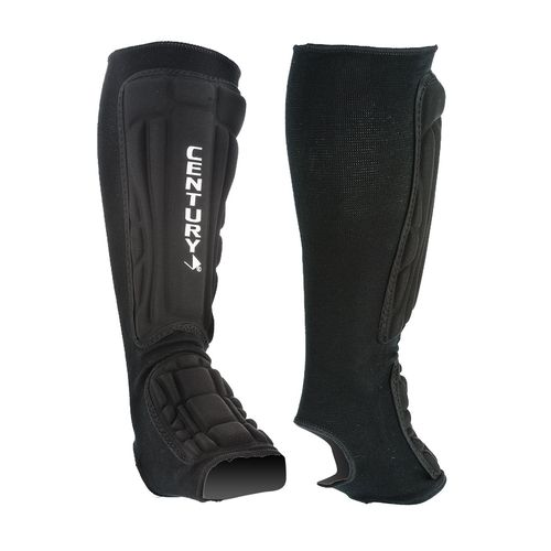 Century® Adults' Martial Armor Shin Instep Guards