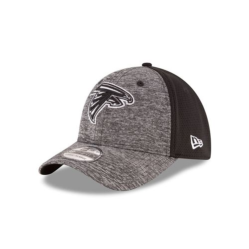 New Era Men's Atlanta Falcons 2016 Shadowed 39THIRTY Cap