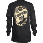 Three Squared Juniors' University of Southern Mississippi Maya Long Sleeve T-shirt