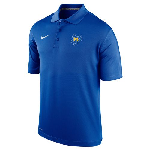 Nike™ Men's McNeese State University Game Time Polo Shirt