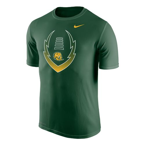 Nike™ Men's Southeastern Louisiana University Dri-FIT Legend 2.0 T-shirt