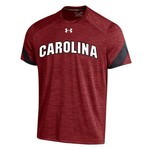Under Armour™ Men's University of South Carolina MicroThread T-shirt