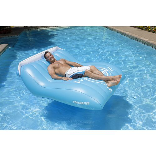 Poolmaster® The Nautical Floating Mattress - view number 2