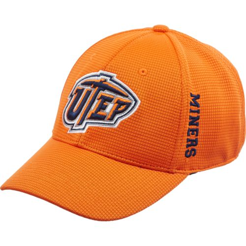 Top of the World Men's University of Texas at El Paso Booster Cap