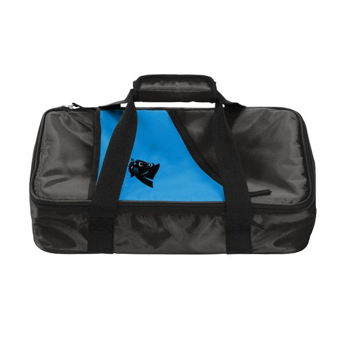 Logo™ Carolina Panthers Casserole Caddy