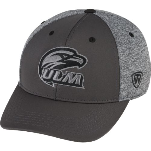 Top of the World Men's University of Louisiana at Monroe Season 2-Tone Cap