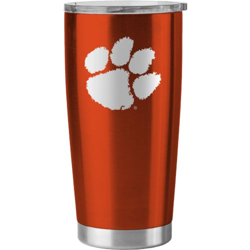Display product reviews for Boelter Brands Clemson University GMD Ultra TMX6 20 oz. Tumbler