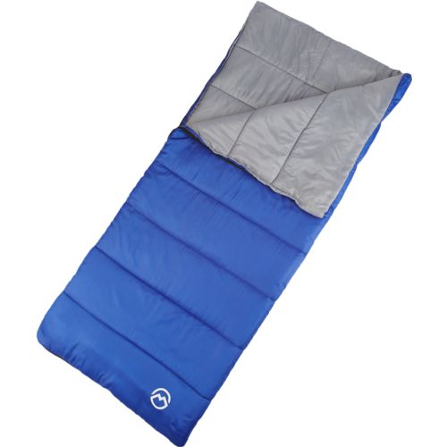 Magellan Outdoors™ 45°F Rectangle Sleeping Bag
