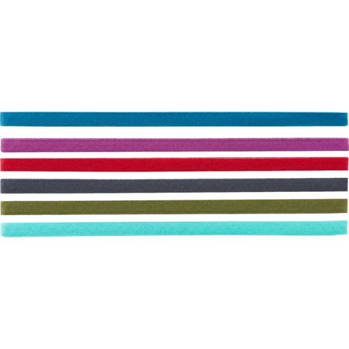 Display product reviews for BCG Women's Elastic Headbands 6-Pack