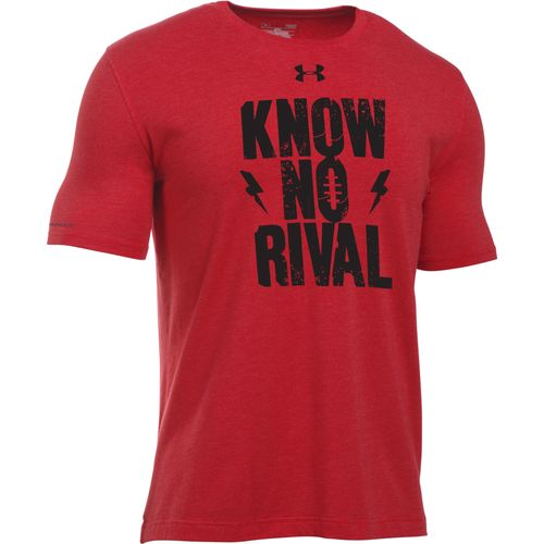 Under Armour™ Men's Know No Rival T-shirt