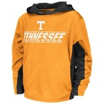 Colosseum Athletics Boys' University of Tennessee Sleet Fleece Pullover Hoodie