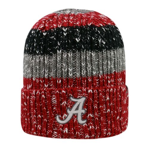 Top of the World Men's University of Alabama Wonderland Knit Cap