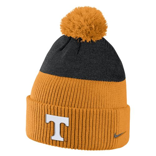 Nike Men's University of Tennessee Newday Beanie