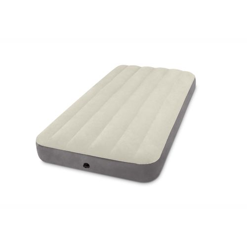 INTEX™ Durabeam Twin Airbed