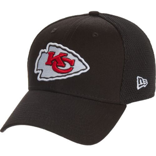 New Era Men's Kansas City Chiefs Neo 39THIRTY Kanchi Cap