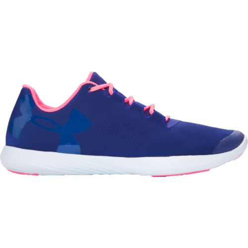 Under Armour Kids' GGS Street Precision Low Running Shoes