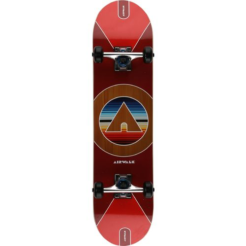 Airwalk Unreal Series Hombre 31' Skateboard