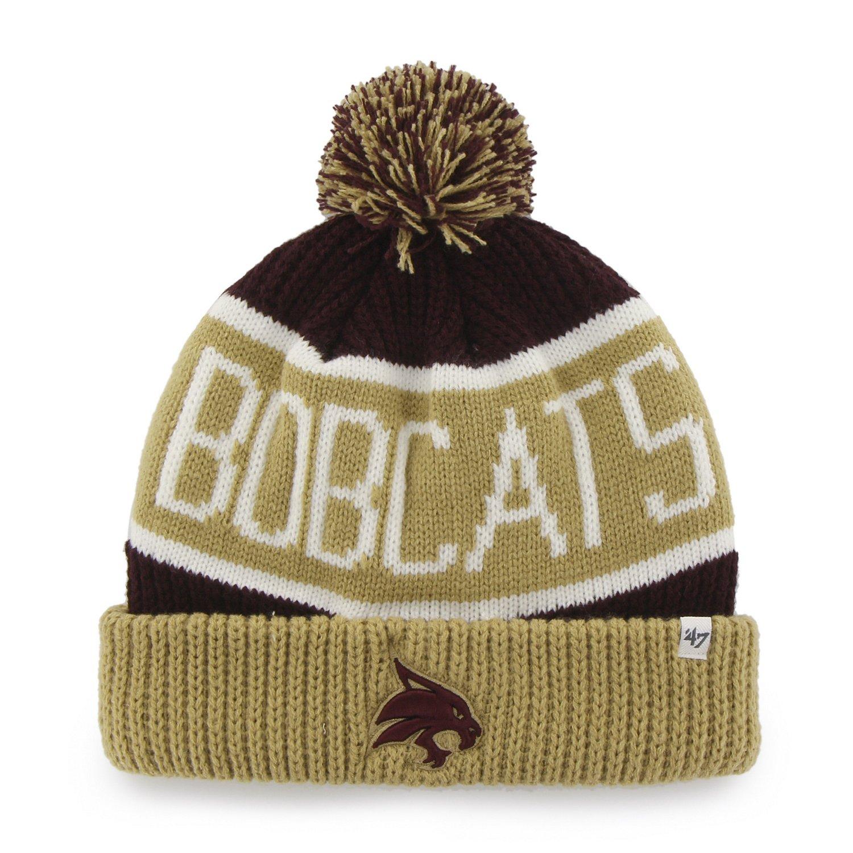 '47 Texas State University Calgary Cuff Knit Beanie