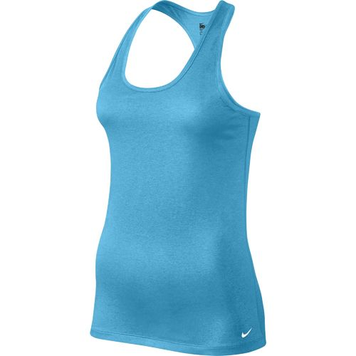 Display product reviews for Nike Women's Balance Tank Top