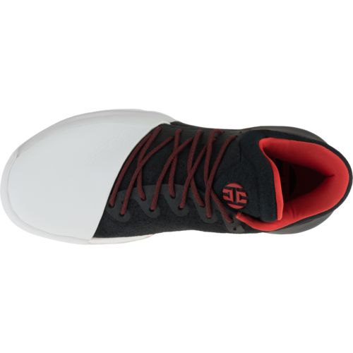 adidas Men's Harden Vol. 1 Basketball Shoes - view number 4